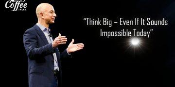 Jeff Bezos MyCoffeetalks