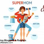 Simple Hacks to be the Smart Mom!!