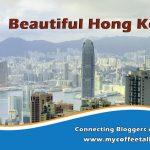Hong Kong diaries – Visit Victoria Peak