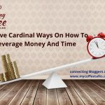 Leverage Money And Time
