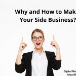 How to Make Your Side Business